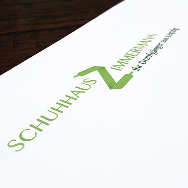 Werbeagentur_Hannover_Freelancer_Tunack_Schuhgeschäft_Logo